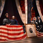 Abraham Lincoln Presidential Library und Museum Foto