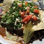 Foto van The Rainbow Restaurant