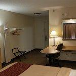 Verr nice room 415.