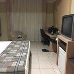 Photo de Hotel Executive Arapongas