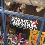Foto de Seattle Mystery Bookshop