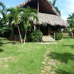 Foto de Chalet Tropical Village