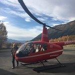 Alpine Air Alaska Foto
