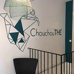 Foto van ChouchouThé