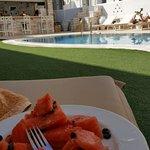 Anna Platanou Hotel Foto