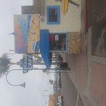 Splash Cafe Foto