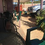 The Desert Rose Inn