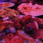 Bilde fra Bengal Cuisine