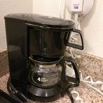 Gross Coffee Pot