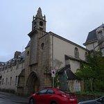 Chapelle Sainte-Helene