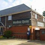 Welcome to Medina Quay
