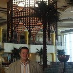 Photo de Corinthia Hotel Tripoli