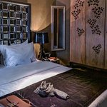 Hypnos Design Hotel Photo