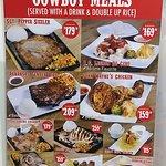Affordable Cowboy Meals
