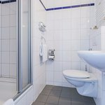 Toilete / Bathroom