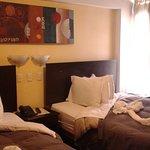 Foto de Casona Plaza Hotel Centro
