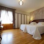 Hotel Abetos