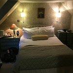 Roman Camp Hotel Foto