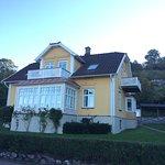 Photo de Hotel Rusthallargarden