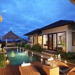 Park Hotel Nusa Dua Foto