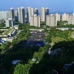Serenity Coast Resort Sanya Foto