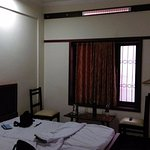 Delux Non A/c rooms