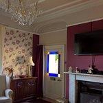 Foto de Hilbury Court Hotel