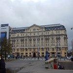 Photo de Polonia Palace Hotel
