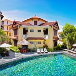 Photo de Lotus Hoi An Boutique Hotel & Spa