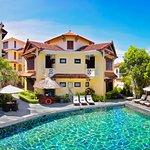 Foto de Lotus Hoi An Boutique Hotel & Spa
