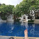 Foto de Dara Samui Beach Resort