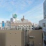 Hearton Hotel Shinsaibashi Foto