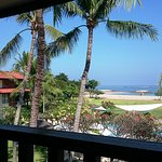 Foto de Holiday Inn Resort Baruna Bali