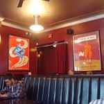 Cafe Crepe Foto