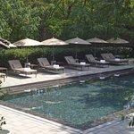 Amanfayun Swimming Pool