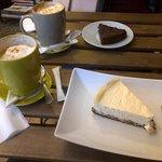 Bilde fra MYAH Café