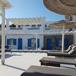 Argo Hotel Mykonos Photo