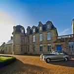 Le Château du Bois Guy