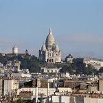 Novotel Paris Les Halles Foto