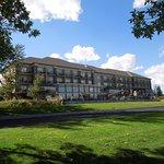 Photo de Hilton Garden Inn Idaho Falls