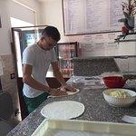 Pizzeria D'Asporto Di Ruocco Giuseppe