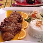 Photo of Restaurante Bali