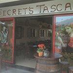 Billede af Secret's Tasca