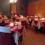 Spice Garden Indian Restaurant and Bar