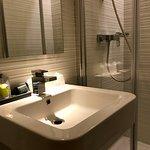 Photo de Hotel Garance