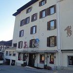 Bären Hotel Foto