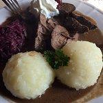 Hotel Am Kleeberg Restaurant