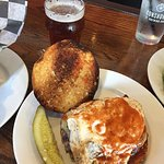 Conshohocken Brewing Company Brewpub