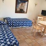 Hotel e Residence Villa Del Parco Foto