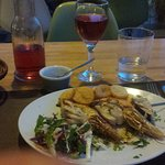 Foto di The Olive Lounge